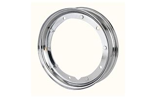 Motorcycle Wheels Parts