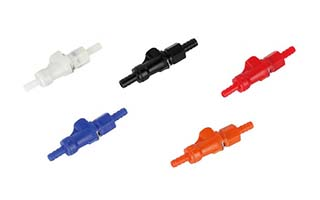 10mm Plastic Motorcycle Quick Release Fuel Line Coupling